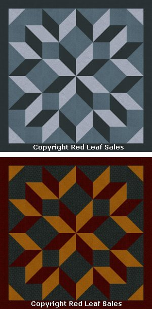 Quilt Pattern - Quilting Patterns